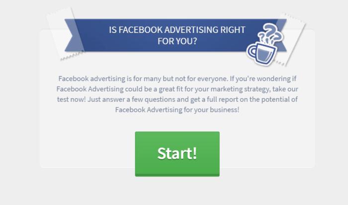 Facebook広告に関する調査