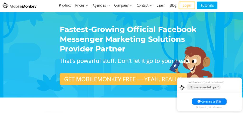 Facebookメッセンジャーマーケティングについての13の未来予測