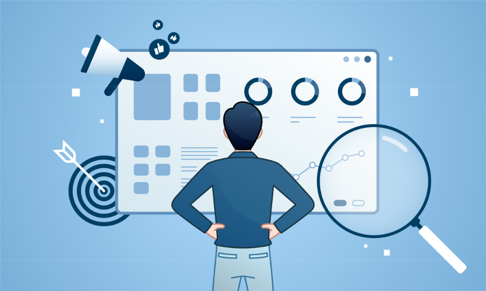 SEOの解析方法に役立つ8個の重要KPIを徹底解説!