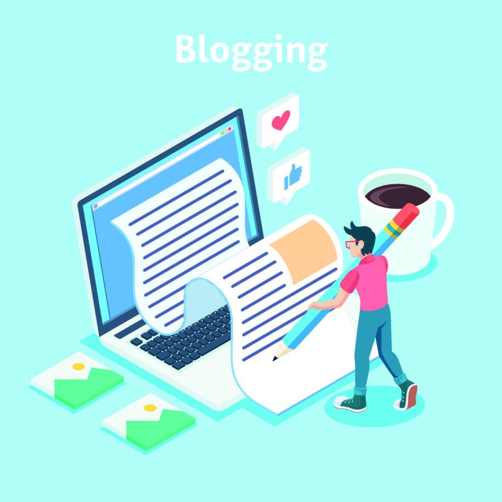 ブログマーケティングと効果的な記事例を解説!