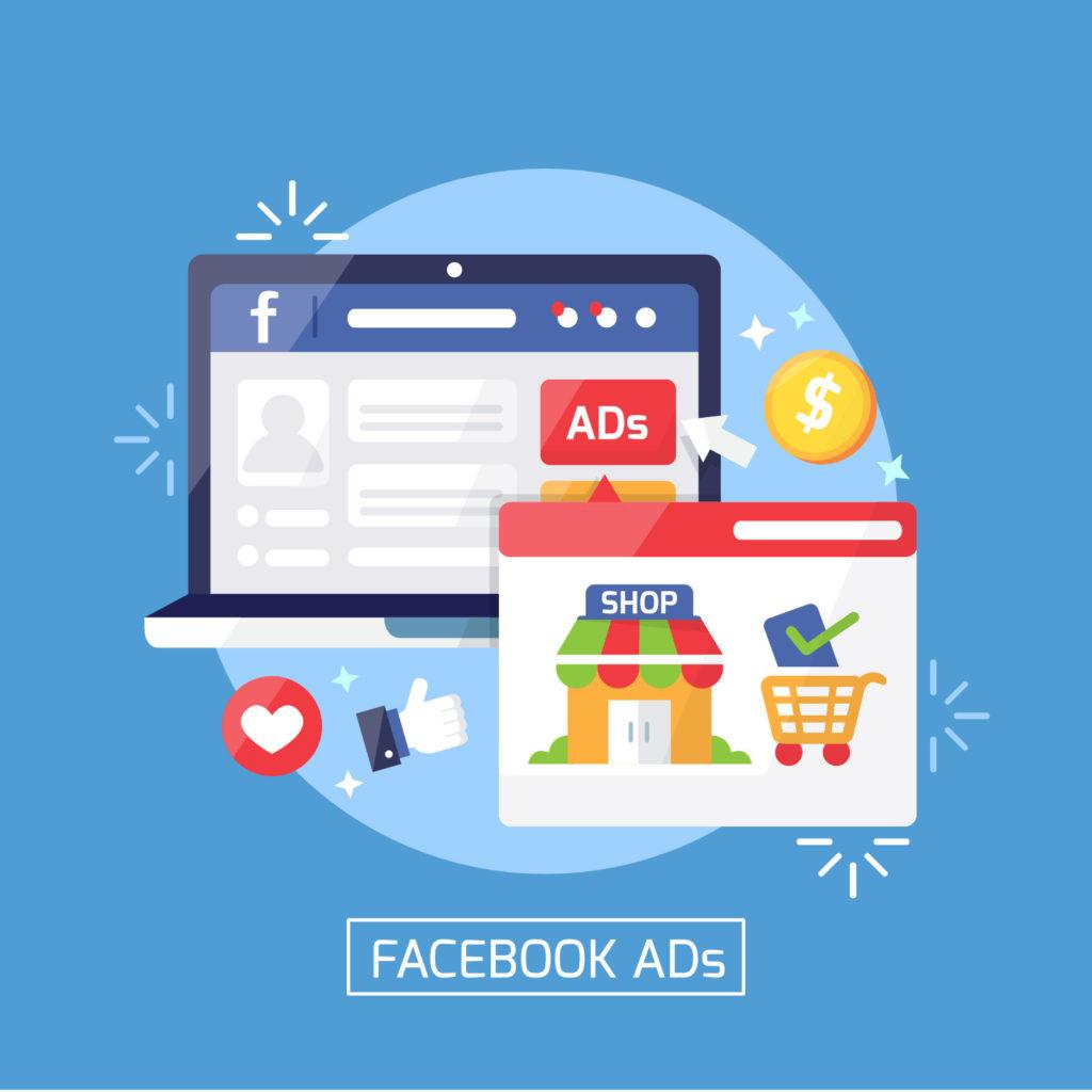 ネットショップとFacebook広告が相性抜群な理由