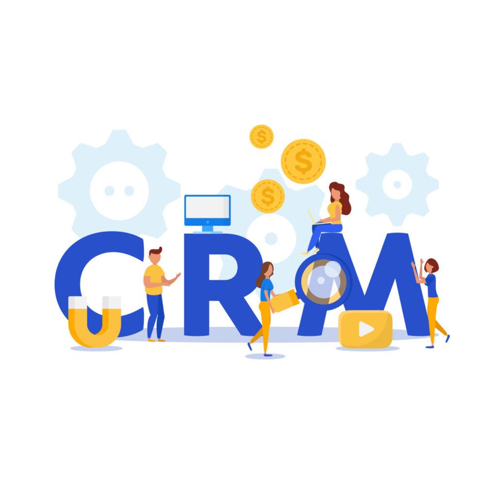 メールマーケティングの効果を倍増させるCRM活用法