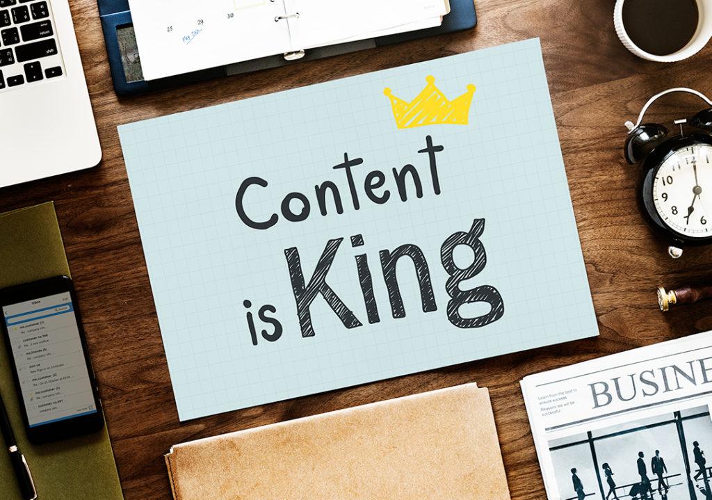 集客に最適なコンテンツマーケティングの種類と事例を徹底解説!!